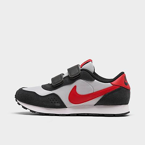 NIKE NIKE BOYS' LITTLE KIDS' MD VALIANT HOOK-AND-LOOP CASUAL SHOES