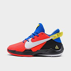 Little Kids' Nike Freak 2 Basketball Shoes