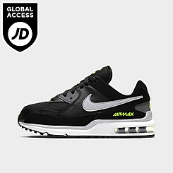 Little Kids' Nike Air Max Wright Casual Shoes