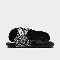 Women's Nike Victori One Print Slide Sandals