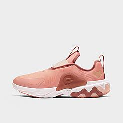 Girls' Big Kids' Nike React Presto Extreme SE Casual Shoes