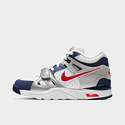 Boys' Little Kids' Nike Air Trainer 3 Training Shoes