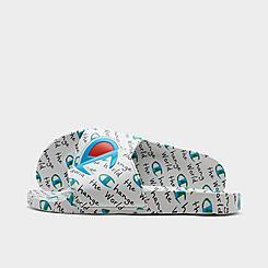 Champion IPO Hero Slide Sandals