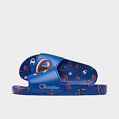 Champion IPO 3Peat Slide Sandals