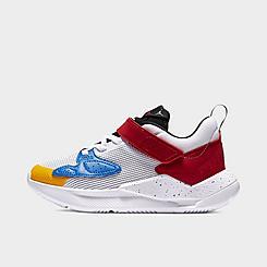 Little Kids' Jordan Cadence Hook-and-Loop Casual Shoes