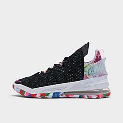 Nike LeBron 18 Basketball Shoes