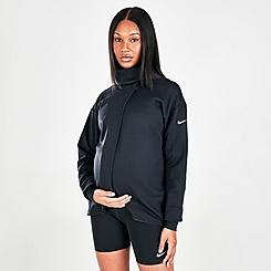 Women's Nike Pullover Sweatshirt (Maternity)