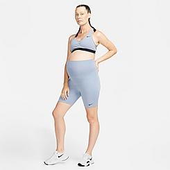 Women's Nike Swoosh Nursing Medium-Support Sports Bra (Maternity)