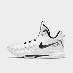 Nike LeBron Witness 5 Basketball Shoes