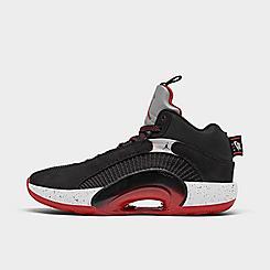 "Big Kids' Air Jordan 35 ""DNA"" Basketball Shoes"