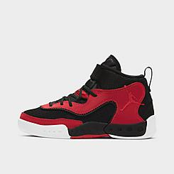 Boys' Little Kids' Jordan Pro RX Basketball Shoes