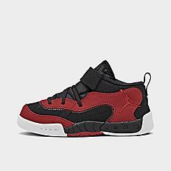Boys' Toddler Jordan Pro RX Basketball Shoes