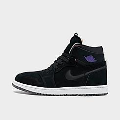 Men's Air Jordan 1 Zoom Air Comfort Casual Shoes