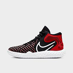 Boys' Big Kids' Nike KD Trey 5 VIII Basketball Shoes