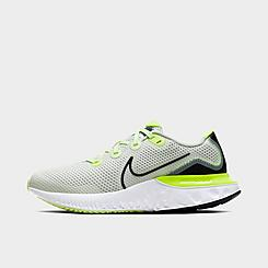 Girls' Big Kids' Nike Renew Run Running Shoes