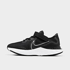 Boys' Little Kids' Nike Renew Run SE Running Shoes