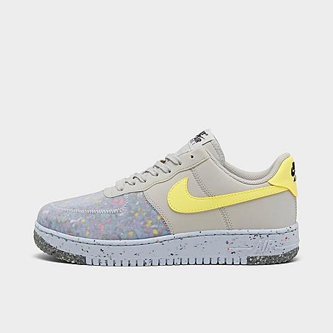 Nike NIKE WOMEN'S AIR FORCE 1 CRATER CASUAL SHOES