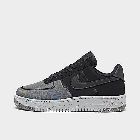 Nike NIKE WOMEN'S AIR FORCE 1 CRATER CASUAL SHOES SIZE 11.0 LEATHER
