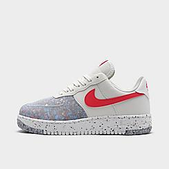 Women's Nike Air Force 1 Crater Casual Shoes