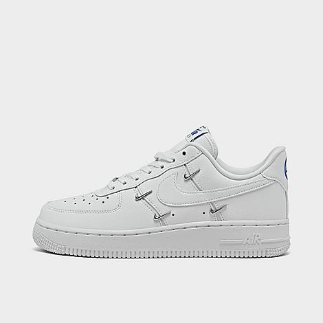 Nike NIKE WOMEN'S AIR FORCE 1 '07 LX CASUAL SHOES