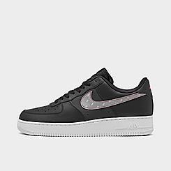 Men's Nike Air Force 1 '07 3M Casual Shoes