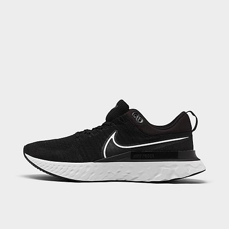 Nike NIKE MEN'S REACT INFINITY RUN FLYKNIT 2 RUNNING SHOES