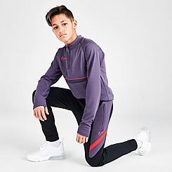 Kids' Nike Dri-FIT Academy Knit Soccer Track Pants