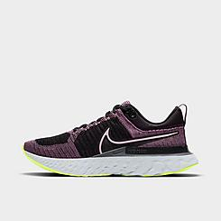 Women's Nike React Infinity Run Flyknit 2 Running Shoes