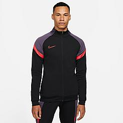 Men's Nike Dri-FIT Max 90 Academy Jacket