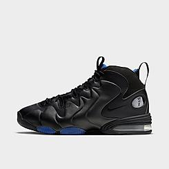 Men's Nike Air Penny 3 Basketball Shoes