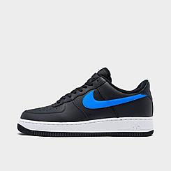 Men's Nike Air Force 1 '07 Alternating Casual Shoes