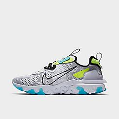 Men's Nike React Vision Worldwide Running Shoes