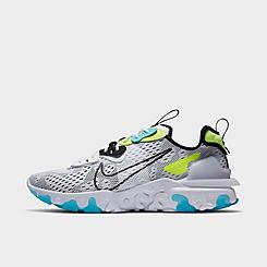Men's Nike React Vision Worldwide Running Shoes