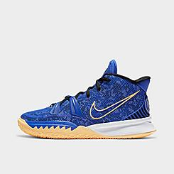 Big Kids' Nike Kyrie 7 Basketball Shoes
