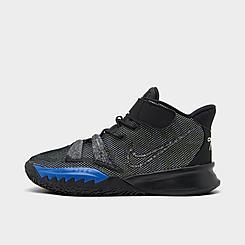 Little Kids' Nike Kyrie 7 Basketball Shoes