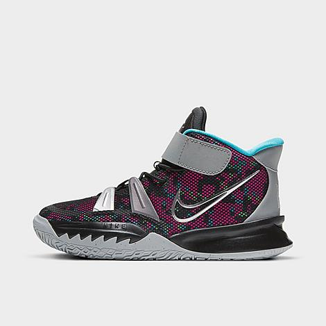 Nike NIKE LITTLE KIDS' KYRIE 7 BASKETBALL SHOES
