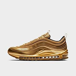 Nike Air Max 97 Gold Medal Casual Shoes