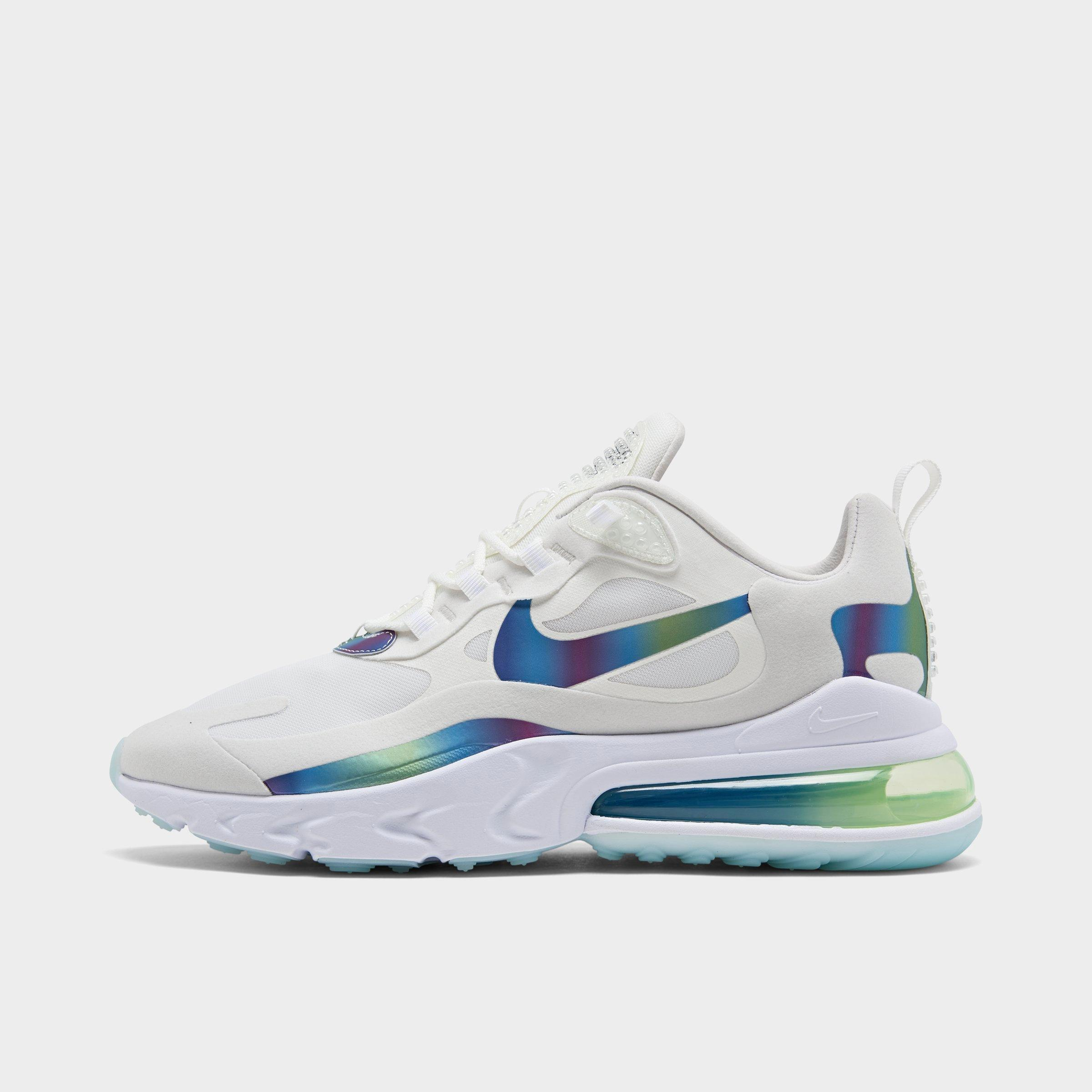buy pink nike air max 270 react junior jd sports jd