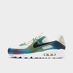 Men's Air Max 90 Bubbles Casual Shoes