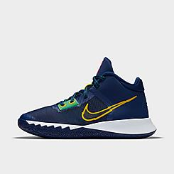 Big Kids' Nike Kyrie Flytrap 4 Basketball Shoes