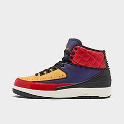 Women's Air Jordan Retro 2 Casual Shoes