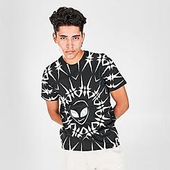 Men's Nike Sportswear Festival Alien T-Shirt