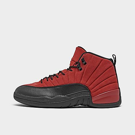 NIKE AIR JORDAN RETRO 12 BASKETBALL SHOES SIZE 16.0 LEATHER/SUEDE/FIBER