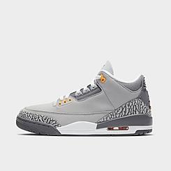 Air Jordan Retro 3 Basketball Shoes