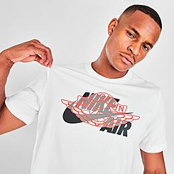 Men's Jordan Air Wings T-Shirt