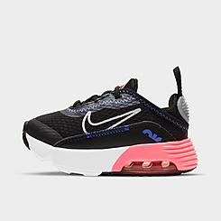 Girls' Toddler Nike Air Max 2090 Casual Shoes