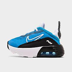 Kids' Toddler Nike Air Max 2090 Casual Shoes
