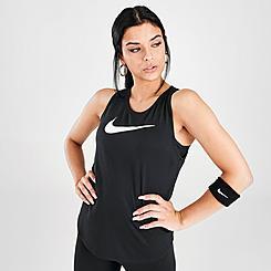 Women's Nike Swoosh Running Tank
