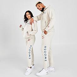 Nike Sportswear SWOOSH Logo Jogger Pants