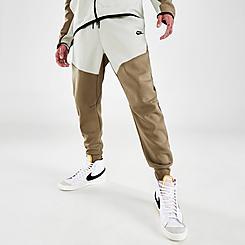 Nike Tech Fleece Taped Jogger Pants